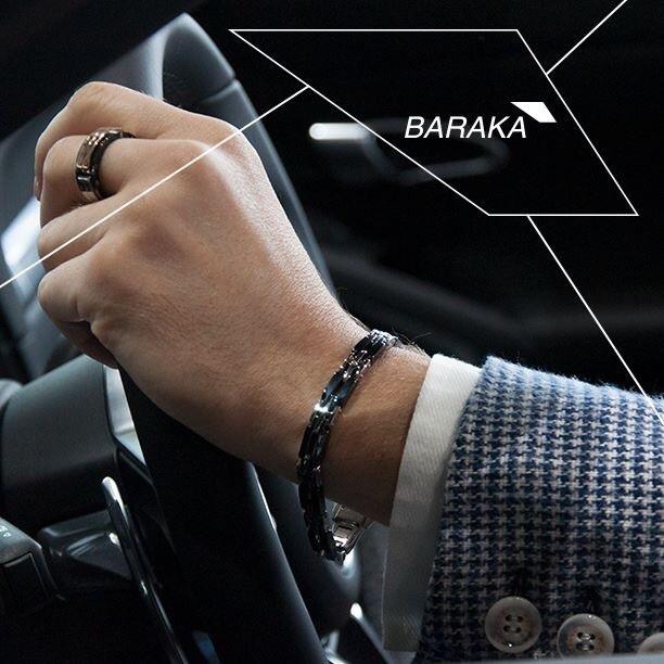 Bracciale-Baraka